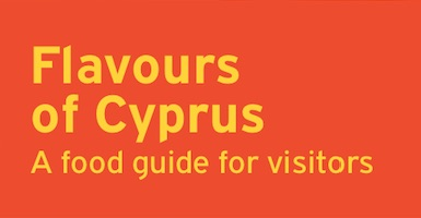 Flavours of Cyprus